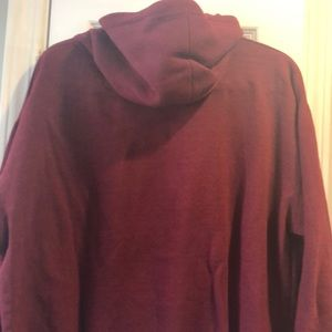 Tops - Harvard Hooded Sweatshirt